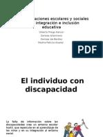 3.3 Implicaciones escolares y sociales  de la integración e inclusión educativa.pptx