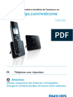 Voip855 Philips Fr