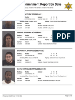 Peoria County booking sheet 09/09/15