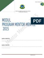 MODUL PROGRAM MENTOR MENTEE 2015 SKSL.docx