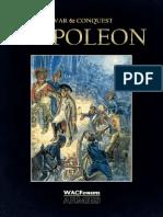 WAC Armies Book Napoleon
