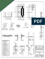 Bloque de Concreto - Estructura