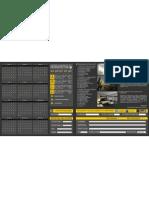 Formulario Infoarquitectura Colabora