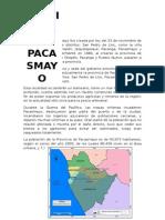 Provincia de Pacasmayo