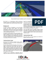Brochure IDA Tunnel