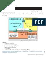 IPv6 Es Advanced Networking SLM Student -Lab-manual