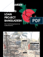 Grameen Bank Housing Loan Project
