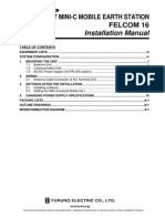 FELCOM 16 Installation Manual D7 3-23-09