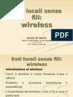 Reti Locali Senza Fili(Stylus BT)