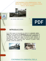 CONTAMINACIÓN AMBIENTAL POR PLANTA DE CEMENTO Y LADRILLERAS.pptx