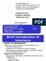 Sukanta Meher's Presentation