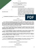 Lei Nº 11.340 - Maria Da Penha