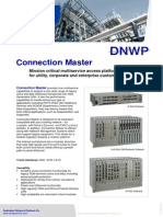 Connection gratuitMaster Brochure DP10001706 2015-06-24