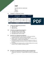 Trabajo Final de Matematica Financiera