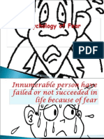 A fear.ppt