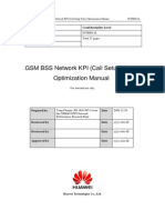 Huawei Call Setup Time Optimization