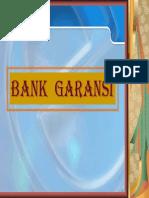 Bank Garansi