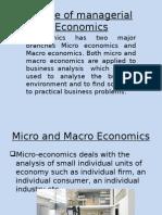 scopeofmanagerialeconomics-131130093057-phpapp01