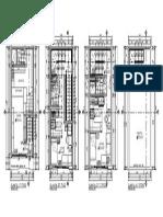 02 - 3 MODELO - planta 1º,  2º, 3º y 4º  piso - 12-10-2010