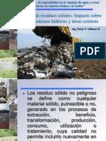 Desechos Solidos en Panama