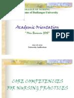 36910730 Nursing Core Competency