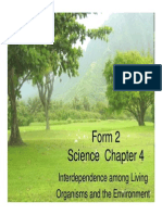 NOTES CHAPTER 4 - INTERPENDENCE AMONG LIVING ORGANISMS & ENVIRONMENT.pdf