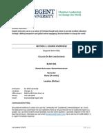 BUSN 491 Syllabus Template_8 Wk_OL_2015
