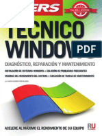 Técnico Windows