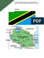 Acea Tanzania