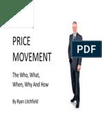 Price Movement 20120301