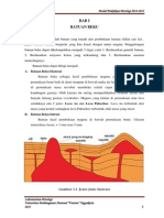 Modul Petrologi