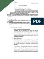2 - Clases Auditoría de Gestión - 2015