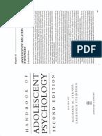 Brown 2004 Adol Relations w Peers