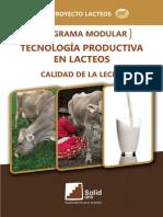 1 Calidad de La Leche - Marco Referencial Final 26-11-14