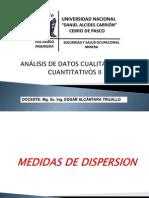 Análisis de Datos Cualitativos y Cuantitativos -II