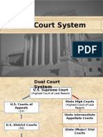 Intro to the Court System