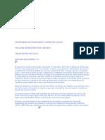 Proceso Del Diseño Arquitectónico de Un Centro de Convenciones Universitario