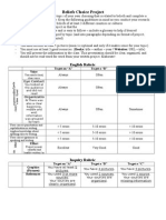 3  pick a topic project  formative