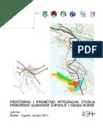 PROSTORNO I PROMETNO PLANIRANJE GRADA RIJEKE Modeliranje prometa.pdf