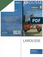 Larousse. Italiano.
