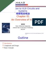 An Overview of VLSI