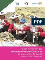 Artesania de Pitumarca,,Ok