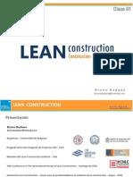 Leanconstruction