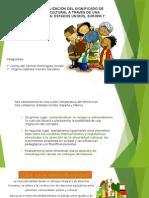 4. RESUMEN Contextualización Del Significado de La Educación Intercultural a Través de Una Mirada Comparativa Estados Unidos, Europa y América Latina