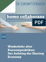 homo collaborans