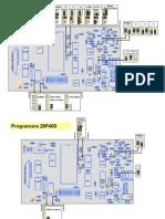 Configurare PCB3B
