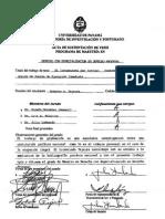 Lanzamiento Por Intruso - Controversia Civil o Acción de Fuerza de Ejecución Inmediata