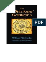 El Sabbats de Las Brujas