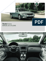 Octavia Owners Manual