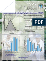 Pedrosa. Sistema de Analisis Estadistico Con SPSS